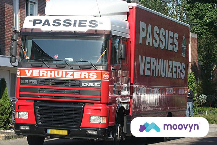 Passies Hoofddorp