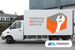 Verhuis en Montage Service Nederland