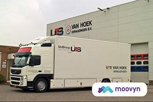 UTS Van Hoek